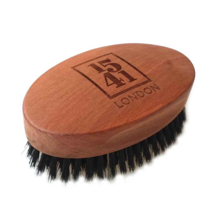1541 London Pure Bristle Military Brush