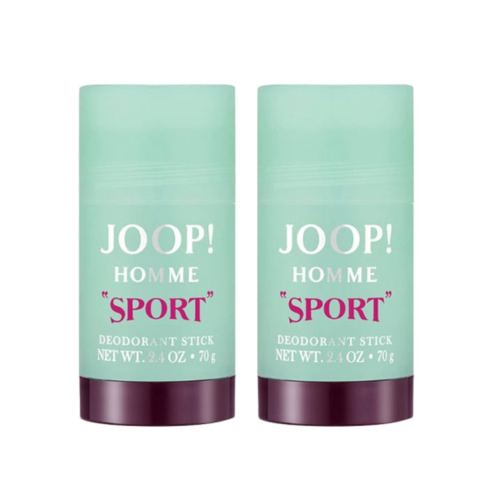 Swish 2-pack Joop Homme Sport Deostick 75ml