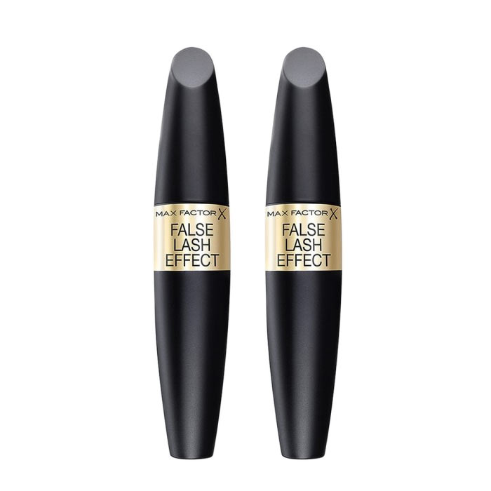 2-pack Max Factor False Lash Effect Mascara Black 13,1ml