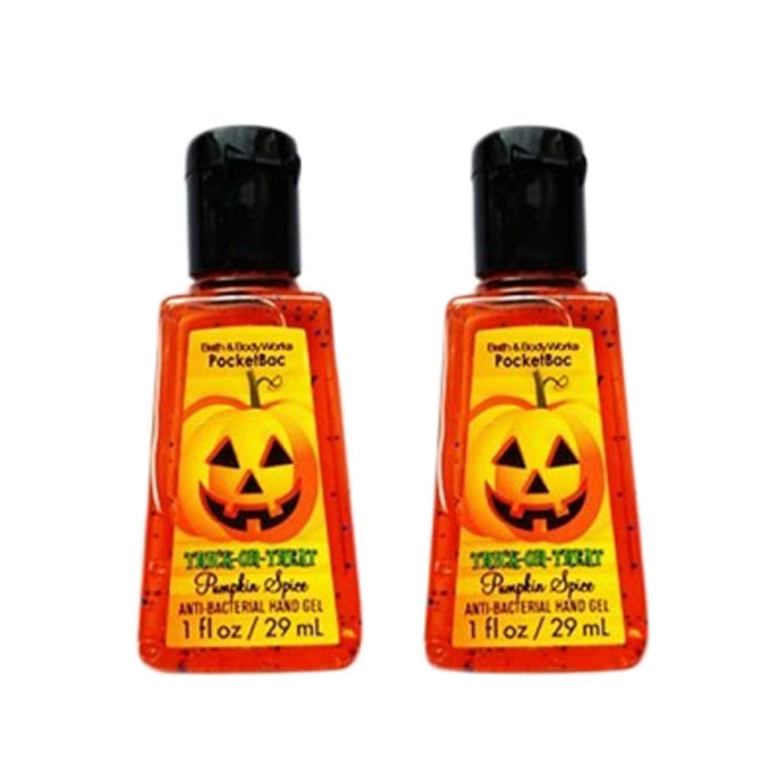2-pack Pocketbac Trick or Treat 29ml