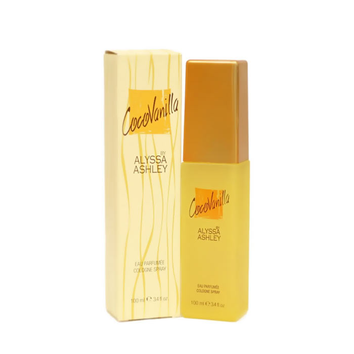 Alyssa Ashley Coco Vanilla Edc 100ml