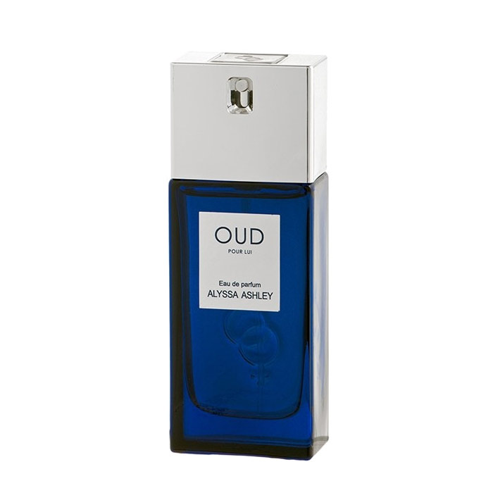 Alyssa Ashley Oud Pour Lui Edp 30ml