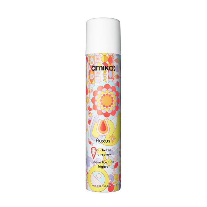 Amika Fluxus Touchable Hairspray 270ml