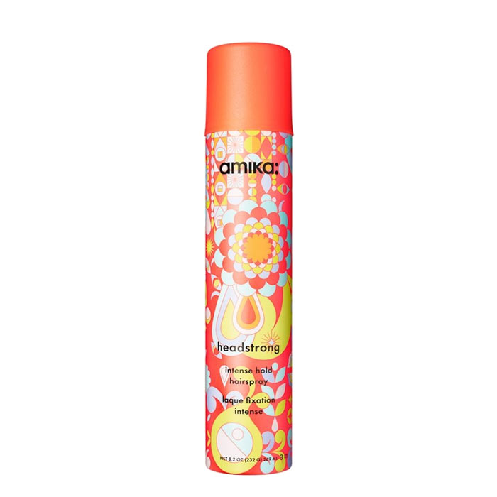 Amika Headstrong Intense Hold Hairspray 269ml
