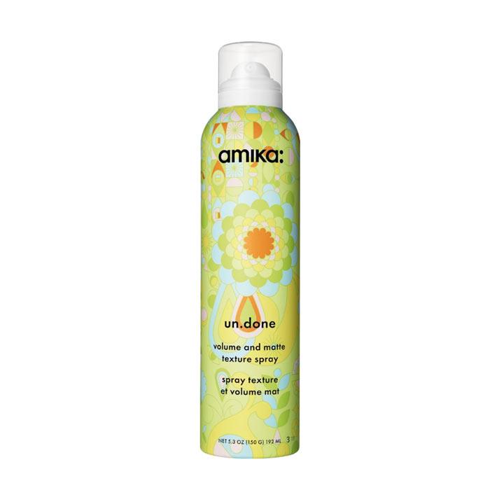 Amika Un.Done Volume & Texture Spray 192ml