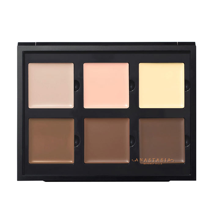 Anastasia Beverly Hills Contour Cream Kit Light
