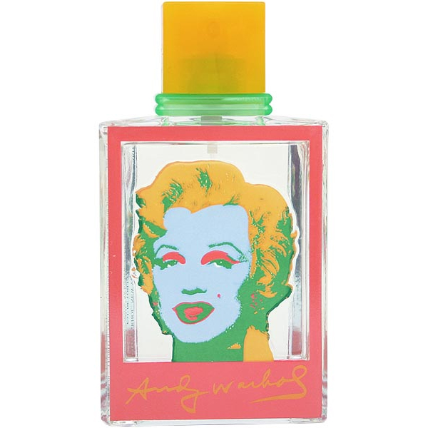 Andy Warhol Marylin Monroe 50 ml Pink