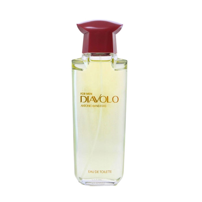 Antonio Banderas Diavolo edt 100ml