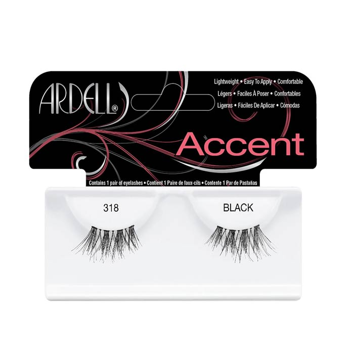 Swish Ardell Accent Lashes 311 Black