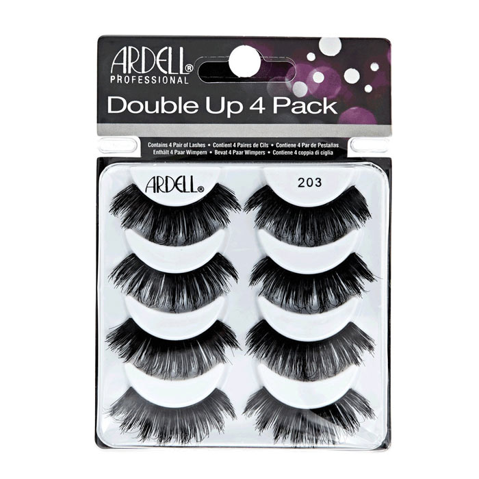 Ardell Double Up 4 Pack 203