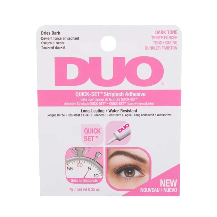 Ardell Duo Eyelash Striplash Adhesive Dark 7g