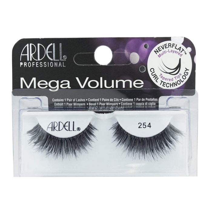 Ardell False Lashes Mega Volume 254 Black