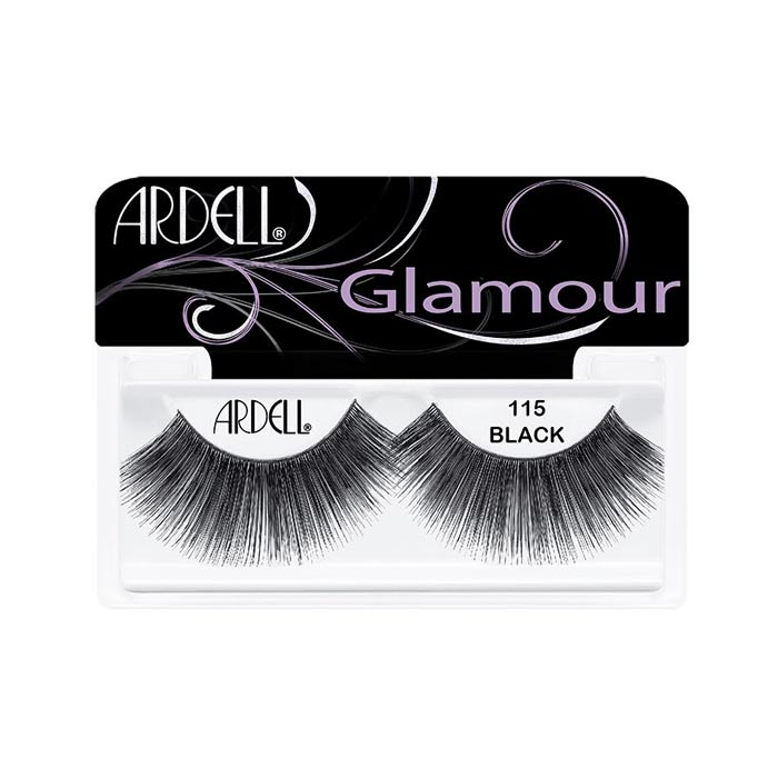 Ardell Glamour Lashes 115 Black