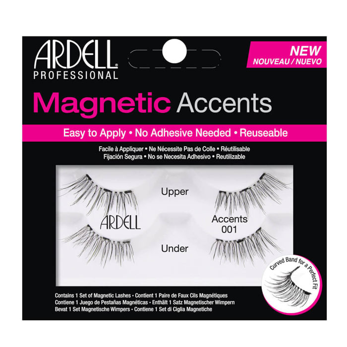 Ardell Magnetic Lash Accents 001