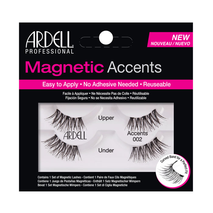 Ardell Magnetic Lash Accents 002