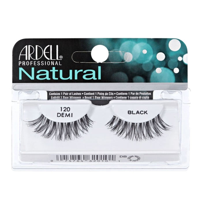 Ardell Natural Lashes Demi 120 Black