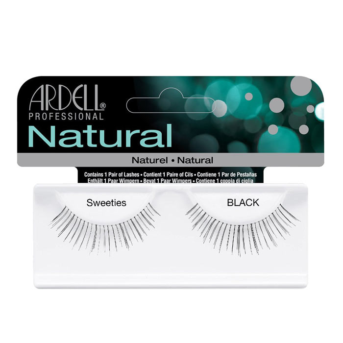 Swish Ardell Natural Lashes 116 Black