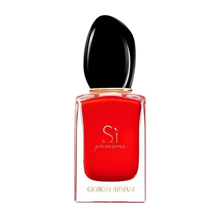 Swish Armani Si Passione Edp 30ml