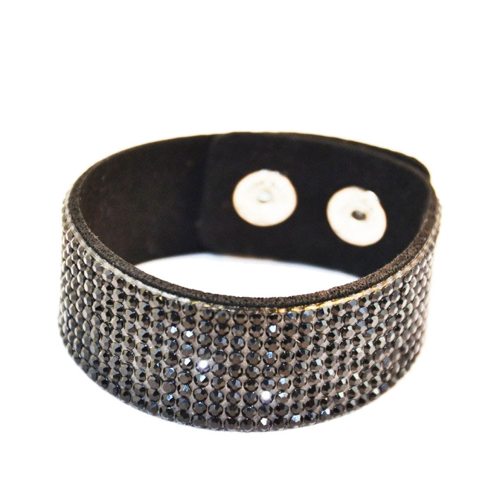 Armband Blingbling Black