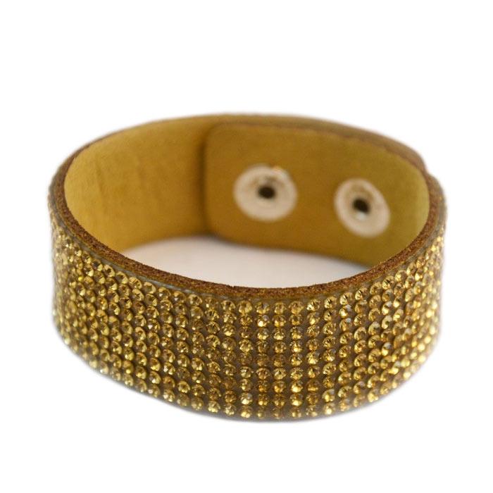 Armband Blingbling Gold