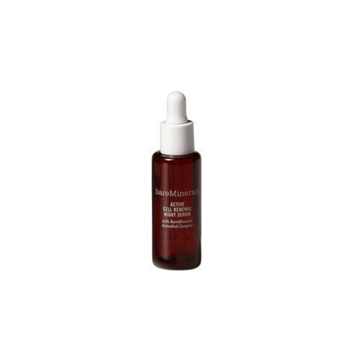 Bare Minerals Active Cell Renewal Night Serum 30ml