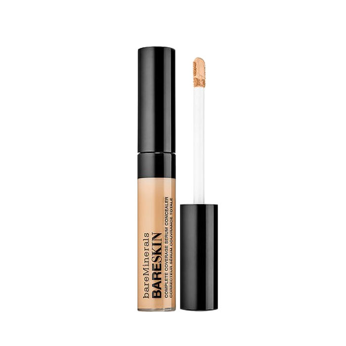 Bare Minerals Bareskin Complete Coverage Serum Concealer Light
