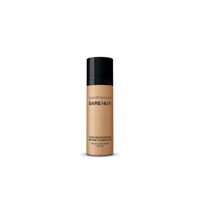 Bare Minerals bareSkin Serum Foundation - Beige