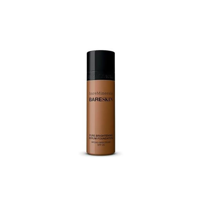 Bare Minerals bareSkin Serum Foundation - Espresso
