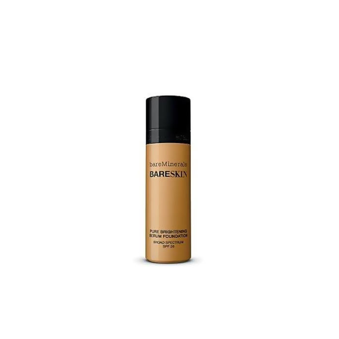 Bare Minerals bareSkin Serum Foundation - Honey