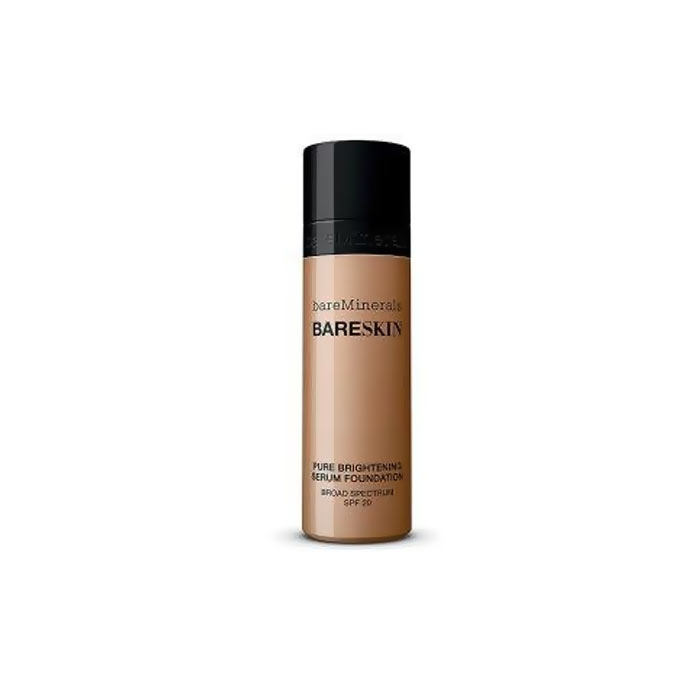 Bare Minerals bareSkin Serum Foundation - Latte