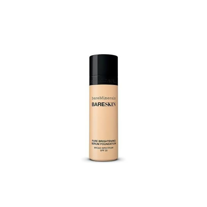 Bare Minerals bareSkin Serum Foundation - Linen