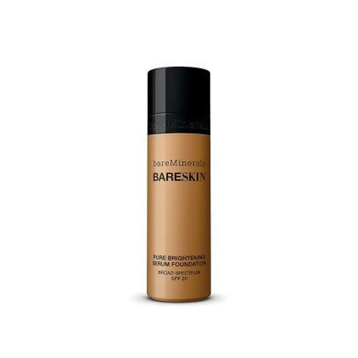 Bare Minerals bareSkin Serum Foundation - Maple