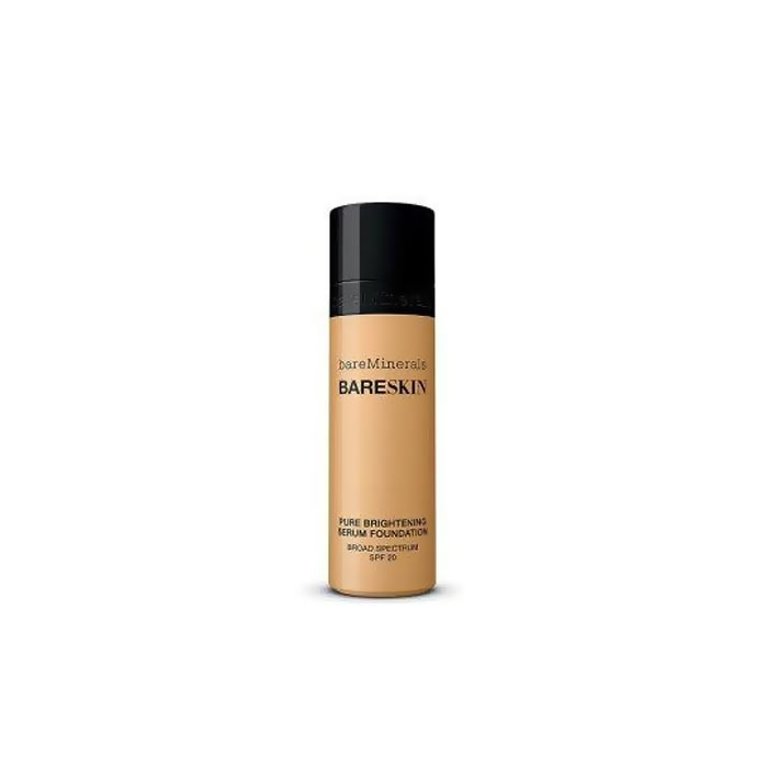 Bare Minerals bareSkin Serum Foundation - Nude