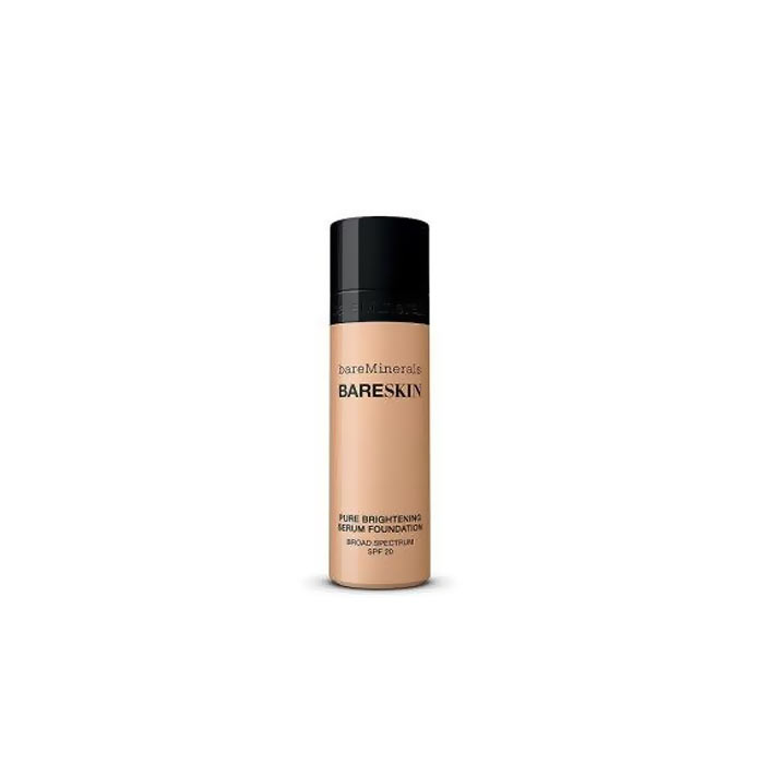 Bare Minerals bareSkin Serum Foundation - Satin
