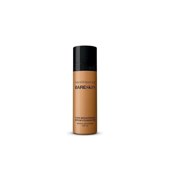 Bare Minerals bareSkin Serum Foundation - Walnut