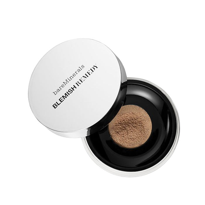 Bare Minerals Blemish Remedy Foundation - Clearly Beige 06