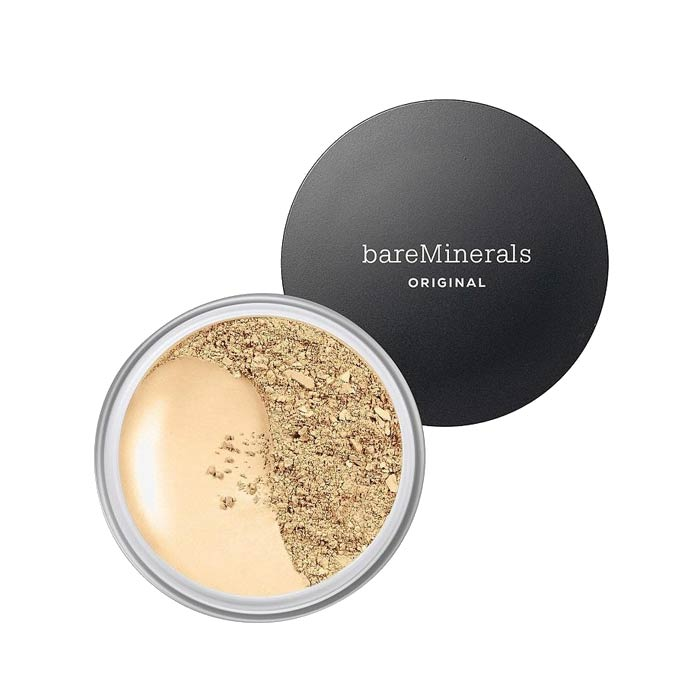 Bare Minerals Foundation Golden Fair 8g