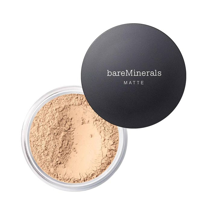 Bare Minerals Foundation Matte Fairly Light 6g