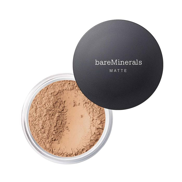 Bare Minerals Foundation Matte Medium Beige 6g