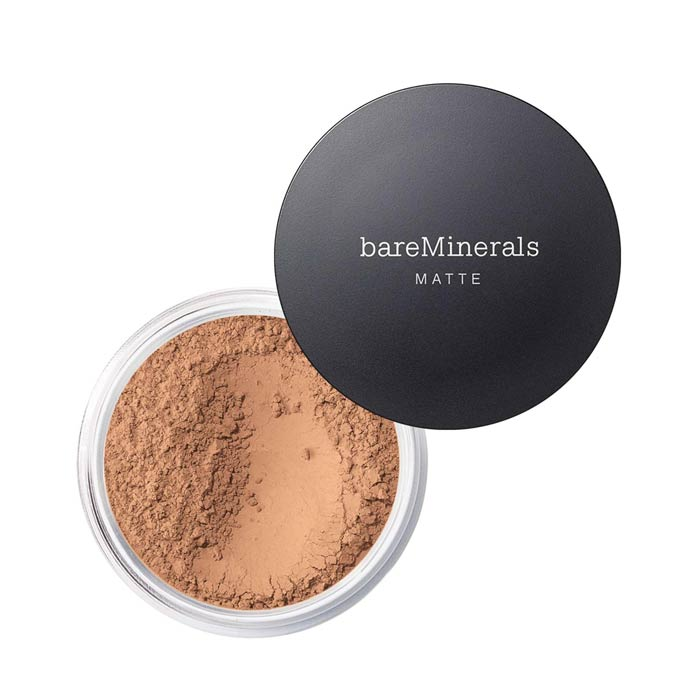 Bare Minerals Foundation Matte Medium Tan 6g