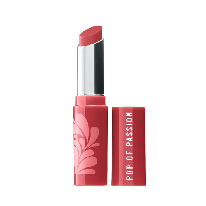 Bare Minerals Pop Of Passion Lip Oil Balm Nude Passion
