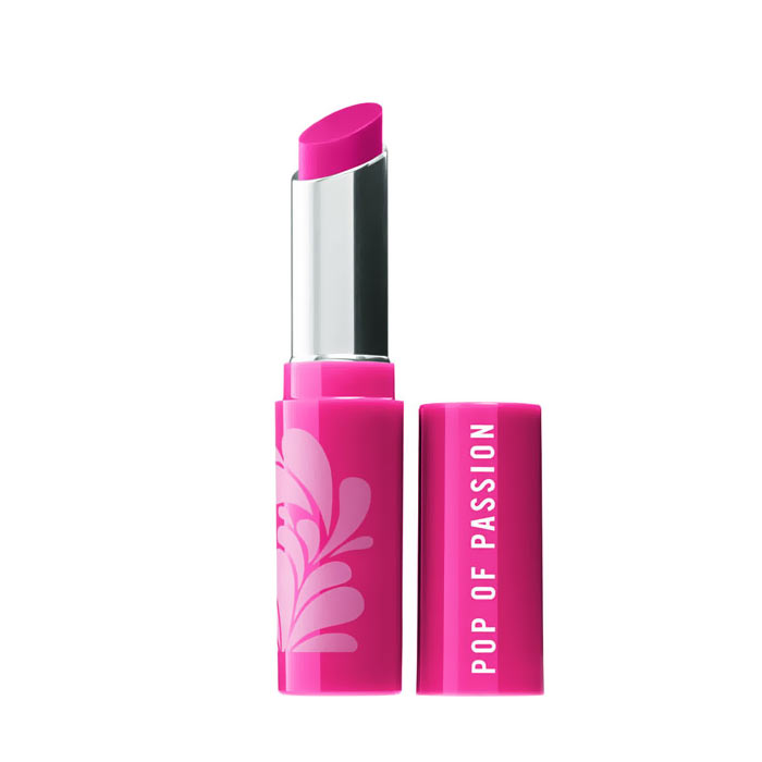 Bare Minerals Pop Of Passion Lip Oil Balm Pink Passion