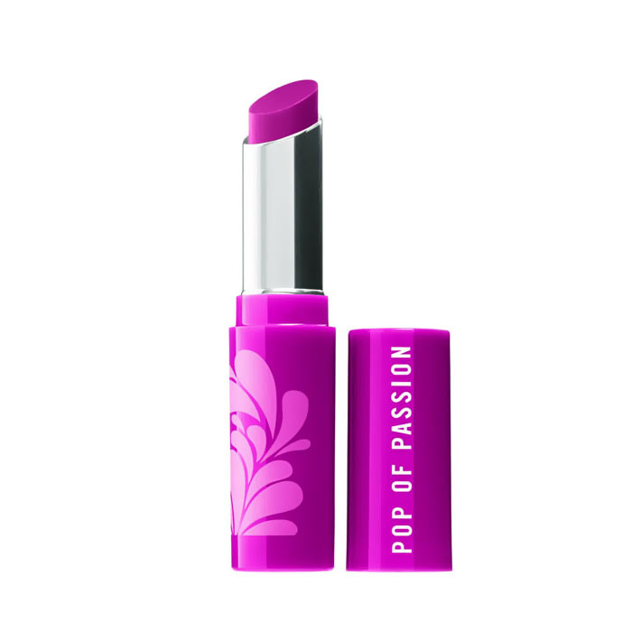 Bare Minerals Pop Of Passion Lip Oil Balm Plumberry Pop