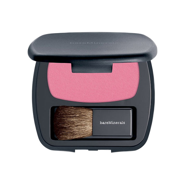 Bare Minerals READY Blush The Faux Pas