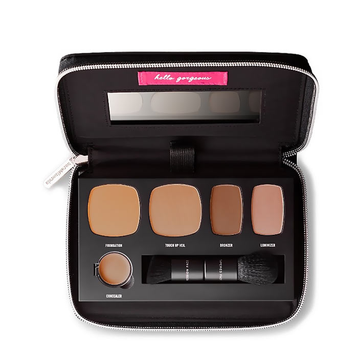 Bare Minerals READY To Go Complexion Perfection Palette R210