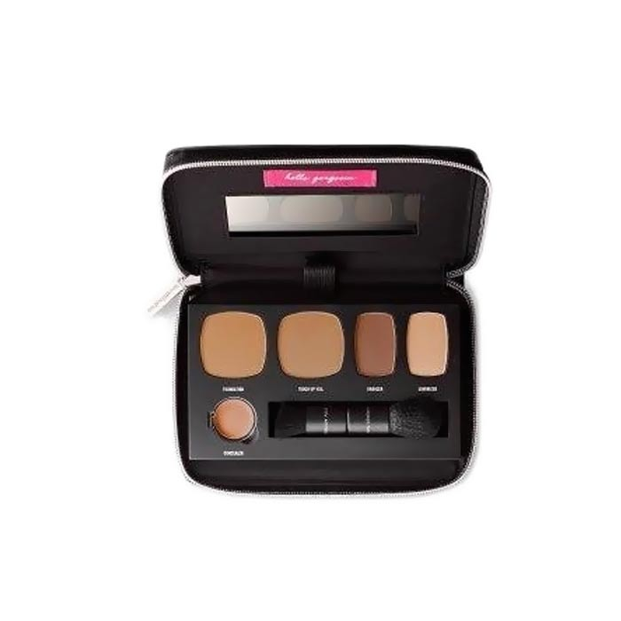 Bare Minerals READY To Go Complexion Perfection Palette R330