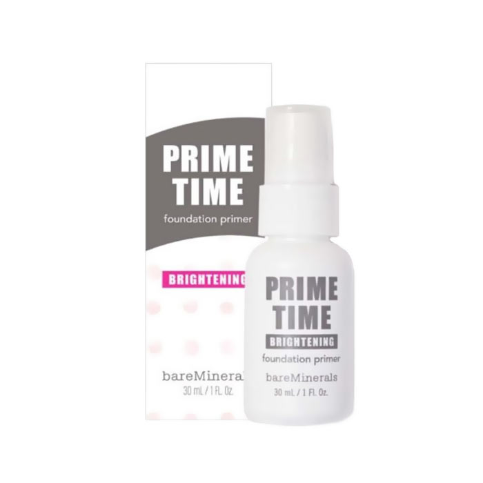 BareMinerals Prime Time Brightening Face Primer 30ml
