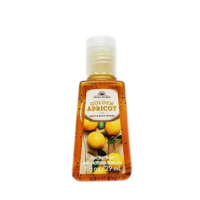 Bath & Body Works PocketBac Golden Apricot 29ml