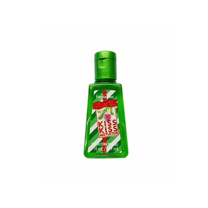 Bath & Body Works PocketBac Kiss Kiss Mistletoe 29ml