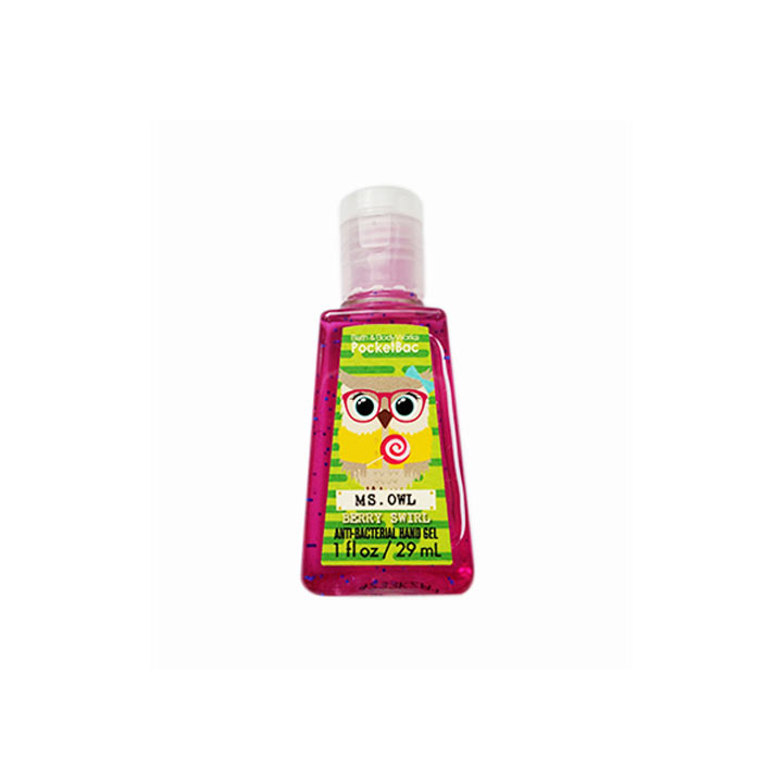 Bath & Body Works PocketBac MS. Owl 29ml